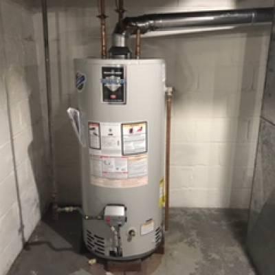 Water Heater Repair Collingswood