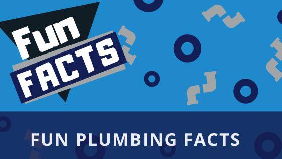 Fun Plumbing Facts Header